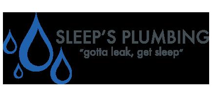 Sleeps Plumbing